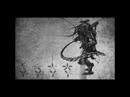 Predator Background 1024 x 768